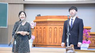 널 위해(duet)_대구교회 청년전도집회 특송