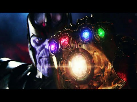 THANOS || I'll Be The Actor Starring In Your Bad Dreams