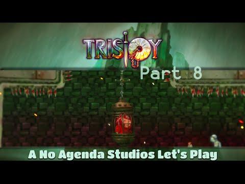 Tristoy - Part 8 - Harvest |