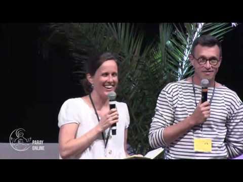 Témoignage de Damien et Sophie Lutz - 20 juillet
