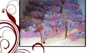 "Keswick Handmade Soap Shop ""EDEN"" on Station Street"
