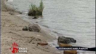 Насильник напал на девушку на берегу реки Миасс