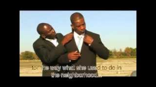 Move repitasyon (Fin - the end) Haitian movie