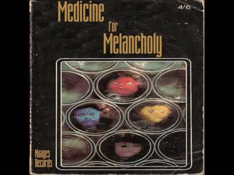 Mr. Moods - Floating On A Cloud (Medicine For Melancholy)