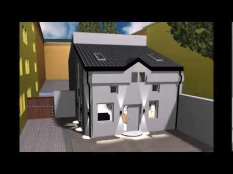 Hus til salgs på Tøyen i Oslo, Eiriksgate 9b