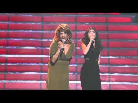 And I Am Telling You - Jessica Sanchez & Jennifer Holliday