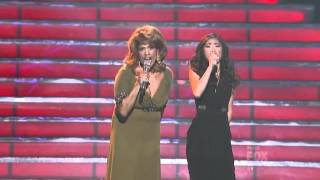 And I Am Telling You - Jessica Sanchez & Jennifer Holliday