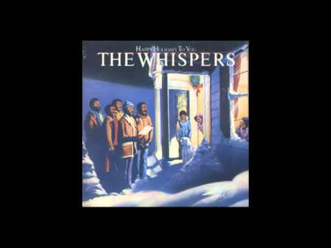 The Whispers - Christmas Moments - YouTube