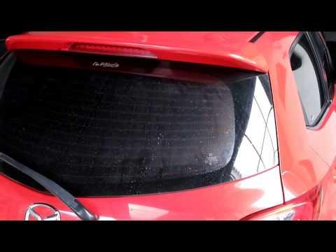 Jual Beli Mobil Interior keren Mazda 2 Car