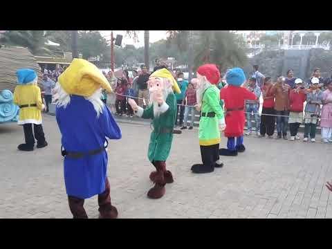 Adlabs Imagica Parade full video