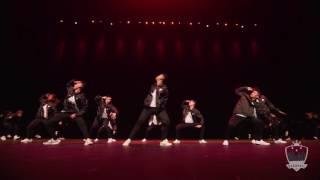 TAMU PhilSA Modern Dance // Goodphil 2017 [Front Row]