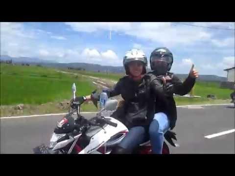 HCSC Manado Touring Kemerdekaan