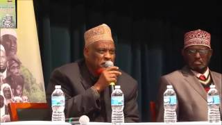 50th Anniversary of Oromo Struggle for Freedom led by General Wako Gutu - Heroes round table  part 1