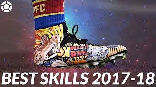 Best Football Skills ● 2017-18 ● 4K 🔥 #2