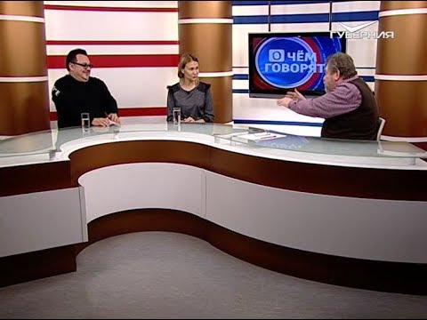Игорь Саруханов дал эксклюзивное интервью. О чем говорят