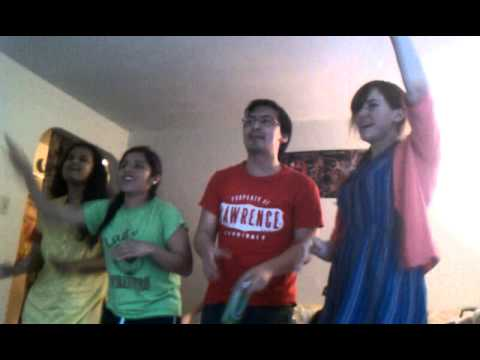 Albs SPH Karaoke