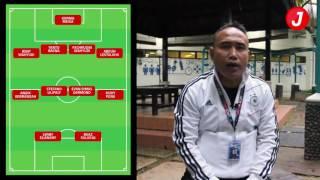"""Analisis dan Prediksi Hadi """"Ahay"""" Gunawan Jelang Indonesia vs Singapura di AFF 2016."""
