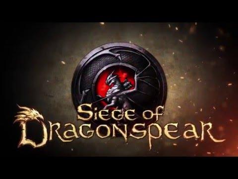 Обзор Baldur's Gate: Siege of Dragonspear