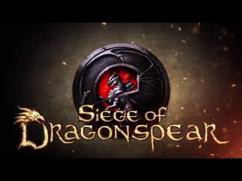 Baldur's Gate: Siege Of Dragonspear - Launch Trailer