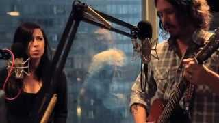 The Civil Wars   Billie Jean   Live From Studio X « WXRT