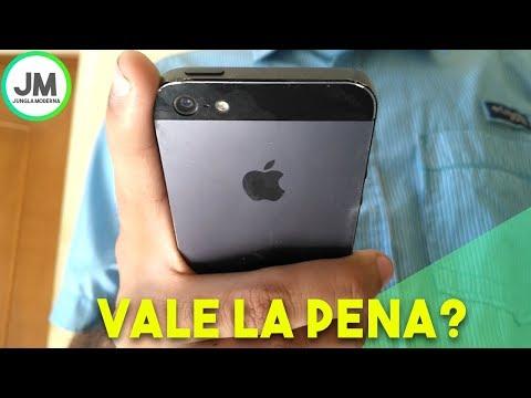 Iphone 5 en 2018 ¿Vale la Pena? | Retro-review