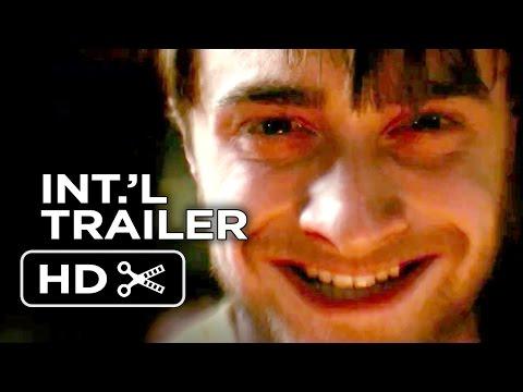 Horns Official UK Trailer #1 (2014) - Daniel Radcliffe, Juno Temple Movie HD