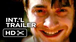 Horns Official UK Trailer #1 (2014) - Daniel Radcliffe, Juno Temple Movie HD