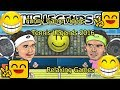 Funny Game Videos | Relaxing Games | Tennis Legends 2016 # 8