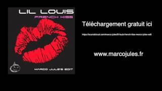 Lil Louis - French kiss (Marco Jule's edit)