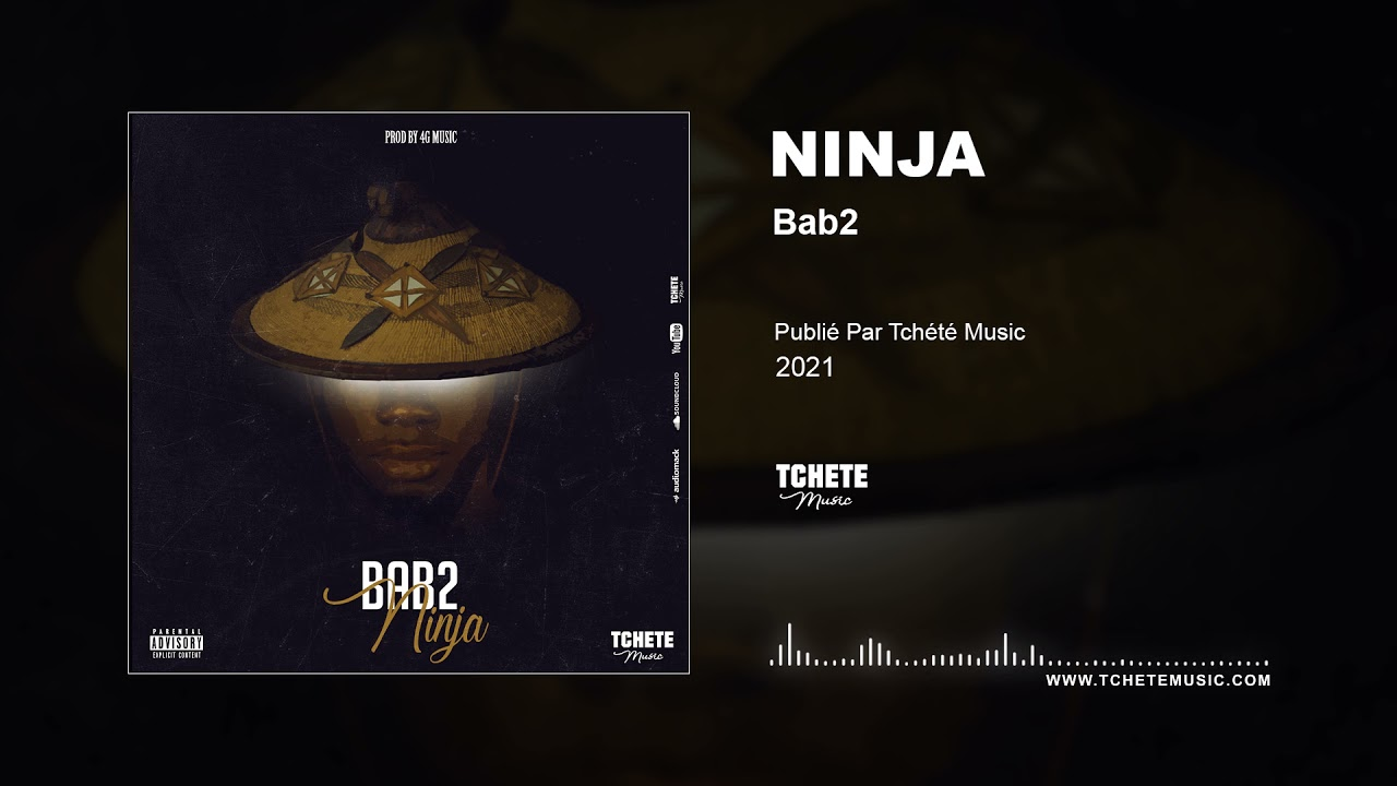 BAB2 - NINJA