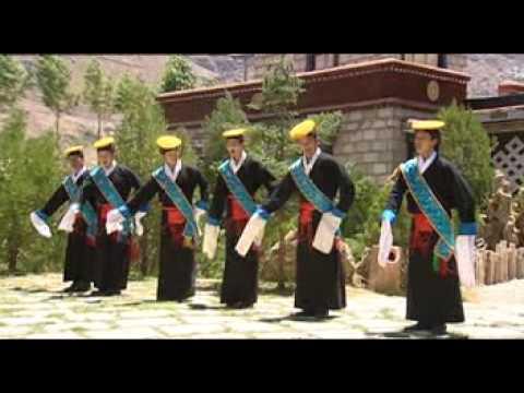 Tibetan Tradition Classic Music Nangma Nangla Chungse