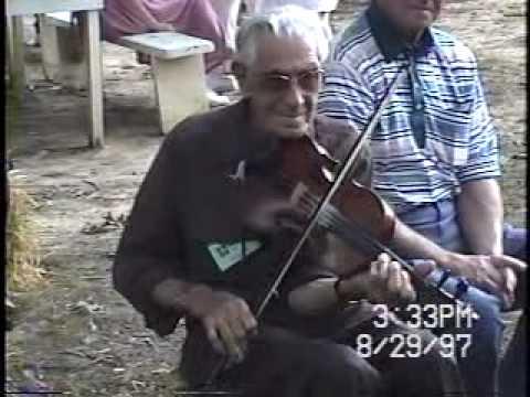Fiddling Melvin5 1997