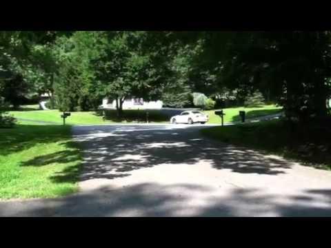 Mustang GT - Flowmaster Super 44's offroad bbk xpipe - YouTube