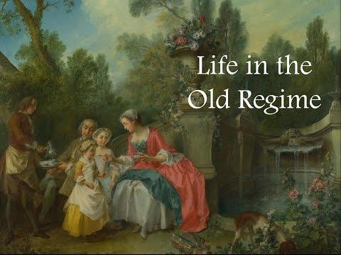 Mr Knight Live - 18th Century European Life