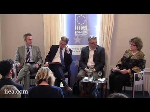 Political Advertising Online and Effective Data Regulation