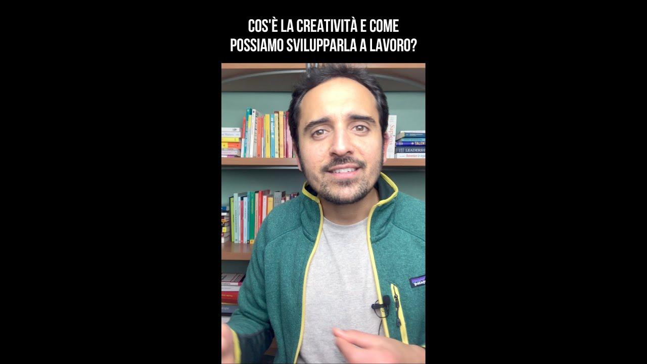 La magia della creatività: da dove arriva e come possiamo svilupparla? 🧠 🎩