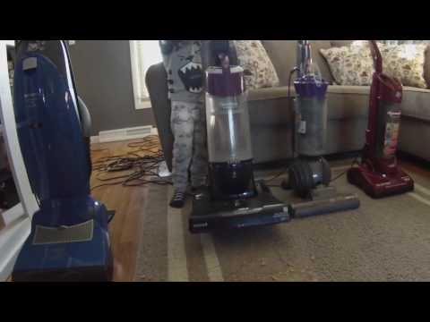 Vacuum Cleaner Comparison Dyson Upright Vacuums Vs Mie