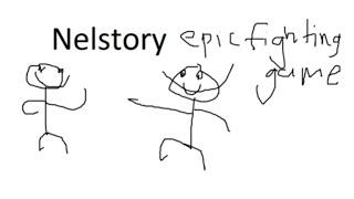 Roblox Nelstory [Demo] - 1 Vs 1 W/ ManuKurogane