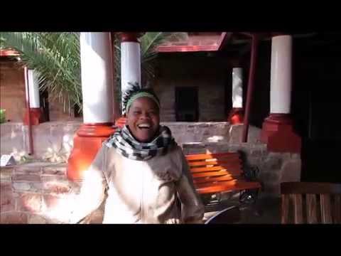 Lessons in Damara-Nama