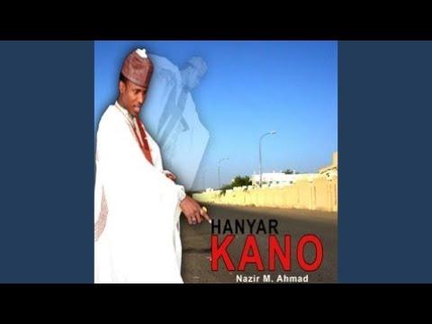 Download Sunusi Lamido (Dan Majen Kano)