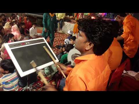 Mai Balak tu mata Sherawaliye ! Live bajan By Prem Sharma and Jagran Party _ 9871284383