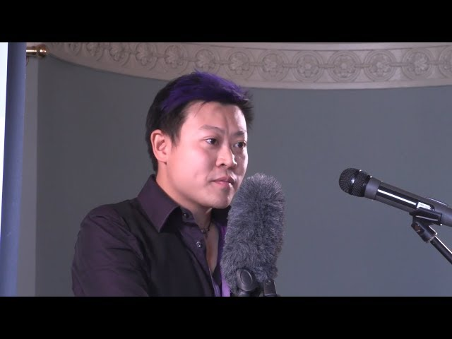 War Plan Purple Speech at #YIRevival18