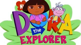 Dora: Diesmal rückwärts