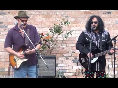 Hippies.TV#1501 BluesGuy's Birthday Jam 14