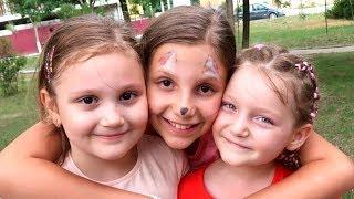 Sofia Show RO, Irochka Info, Like Sara si BettyL Club S-AU INTALNIT ) Indoor Playground fo ...