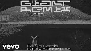 Calvin Harris, Rag'n'Bone Man - Giant (Audien Remix) [Audio]