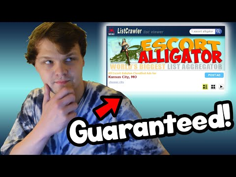 This Video Will Get You Laid *Guaranteed!* | List Crawler Review