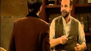 Repeat youtube video El secreto de Puente Viejo - Pepa conoce al nuevo médico