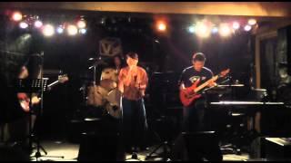 Session - 6/3/2012 at Machida West Vox, Tokyo, Japan.