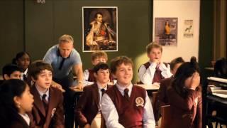 Mr. D (Gerry Dee) Classroom Porn Movie Scene